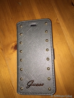 Guess hoesje Iphone 6