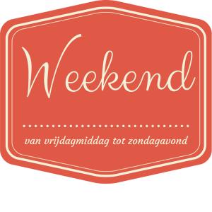 Weekendtag