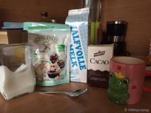 Chocolademelk_ingredienten