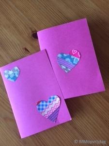 DIY_Valentijn_washitape_opdekaartplakken