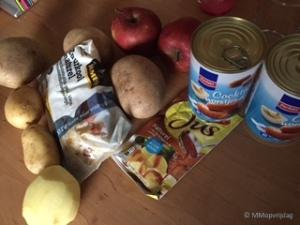 Zuurkooltaart_ingredienten