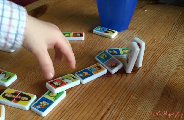 Dominostenen_wereldrecord domino