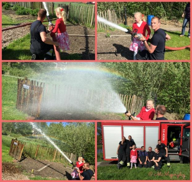 Met de stoere brandweermannen