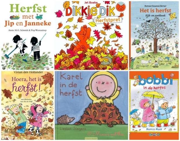 Herfstboeken