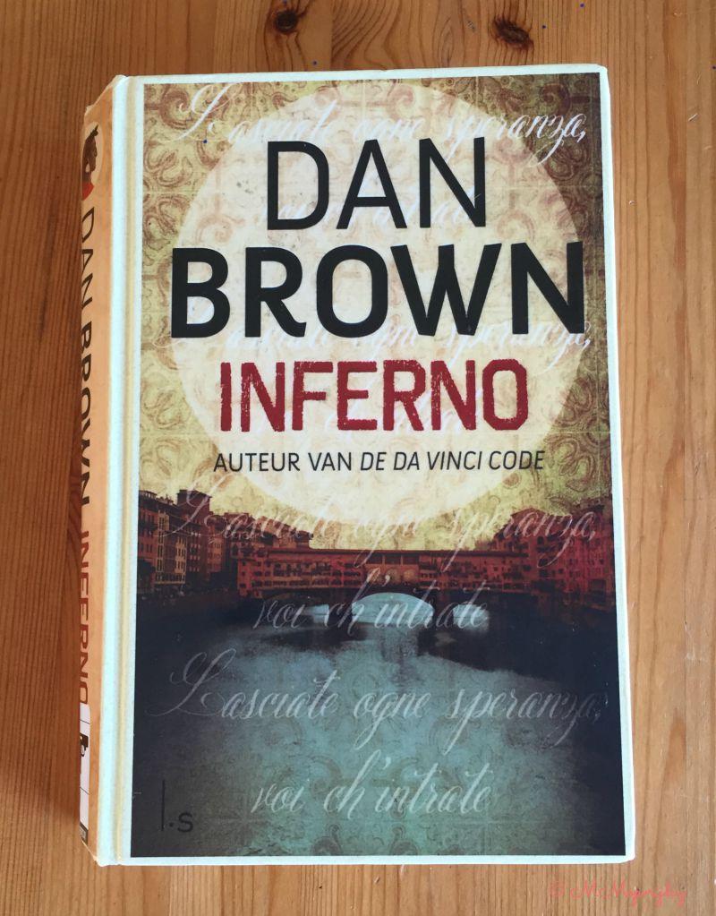 Inferno_Dan Brown
