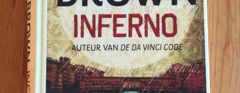 Inferno_Dan Brown