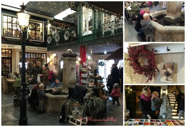 Dickens winterfair Garderen