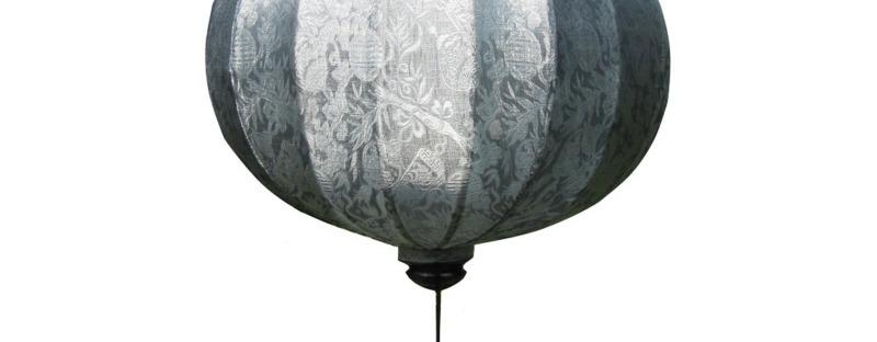 Zilveren lampion_lampionsenzo