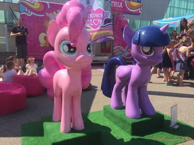 My Little Pony vriendschapstour