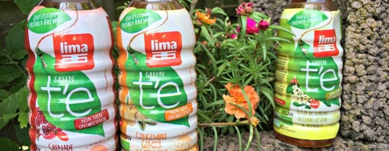 Lima Green T'e