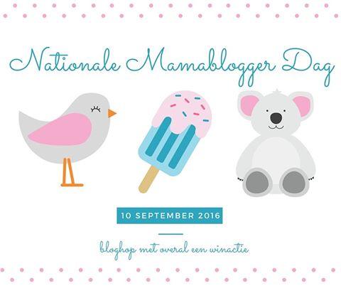 Mamabloggersdag
