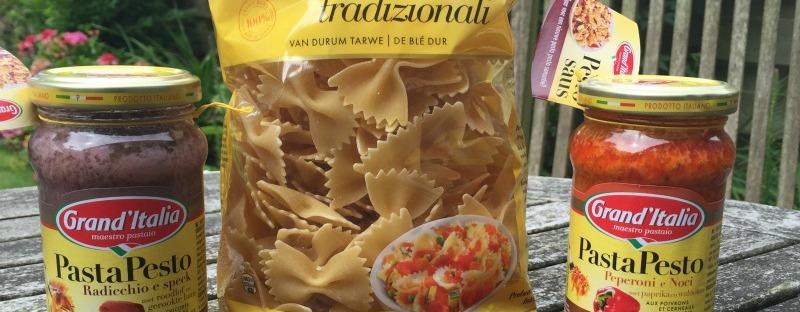 Pasta Grand Italia