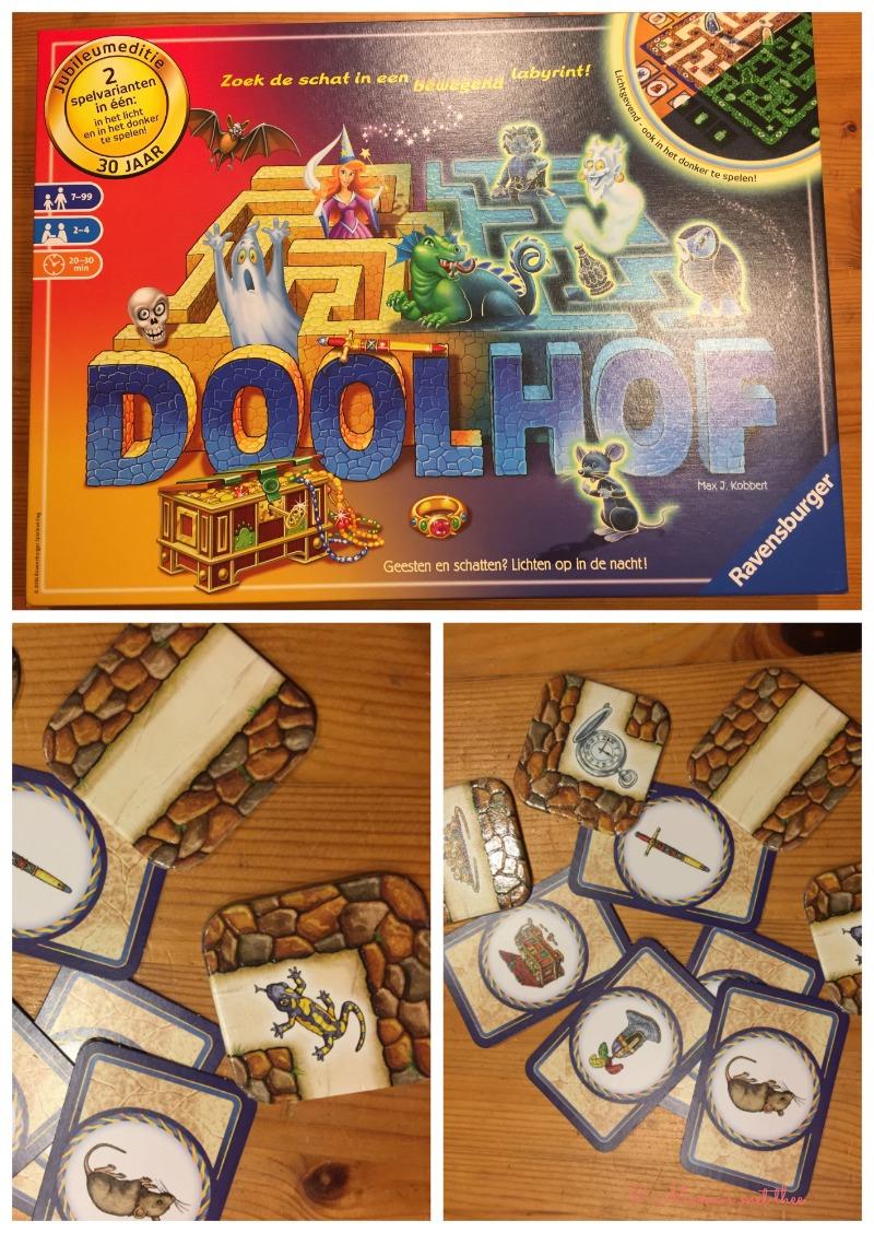 doolhof-jubileum-editie