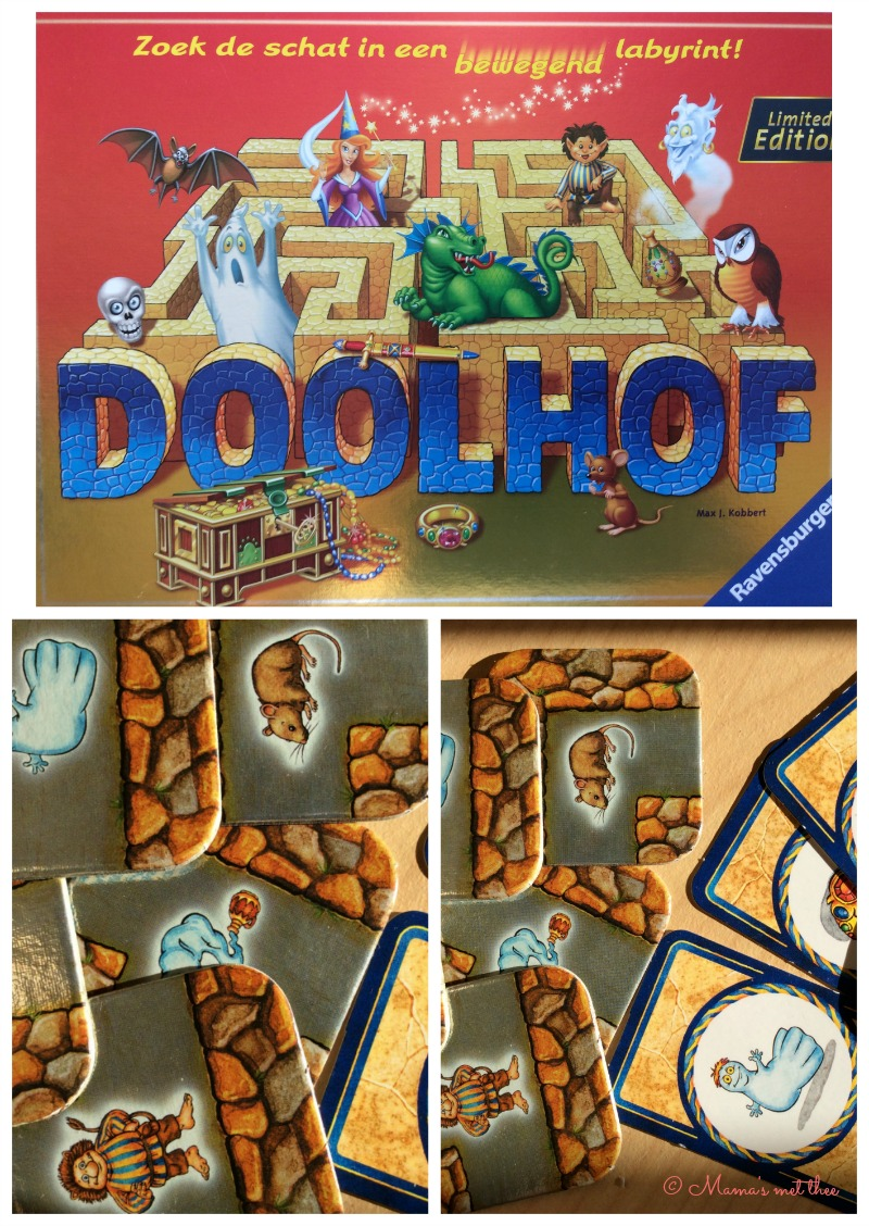 doolhof-limited-shiny-edition