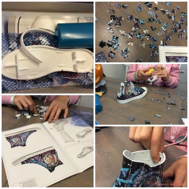puzzels-sneaker