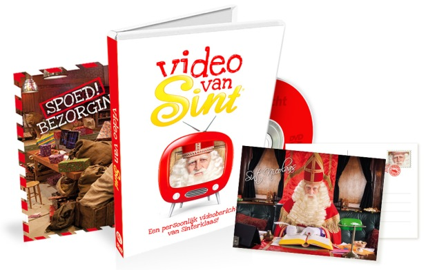 Video van Sint