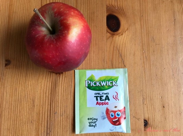 Appelthee Pickwick