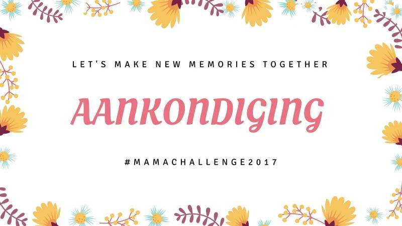 #mamachallenge 2017
