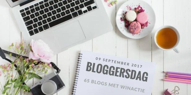 Bloggersdag 2017